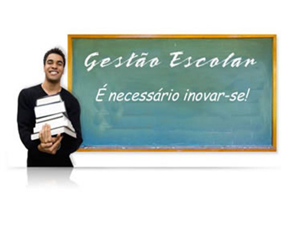 Texto base: Perspectivas da Gestão Escolar e Implicações quanto à formação de seus gestores.