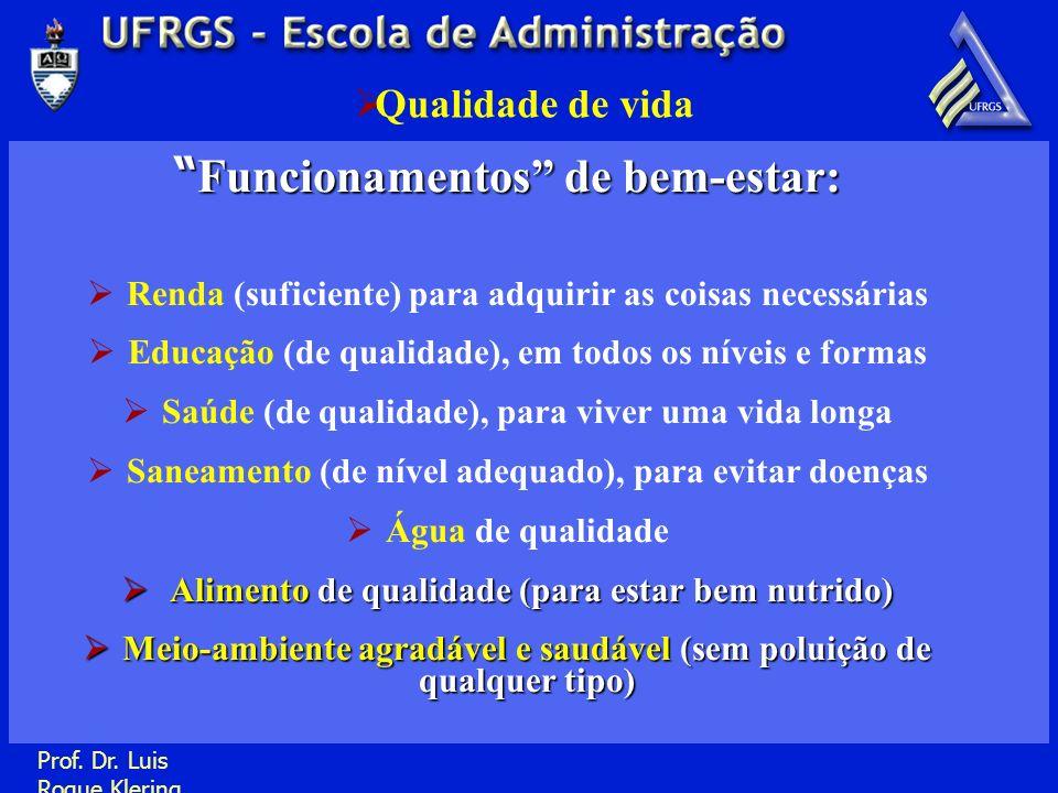 3/5/2014 30 Características de POA (cont.