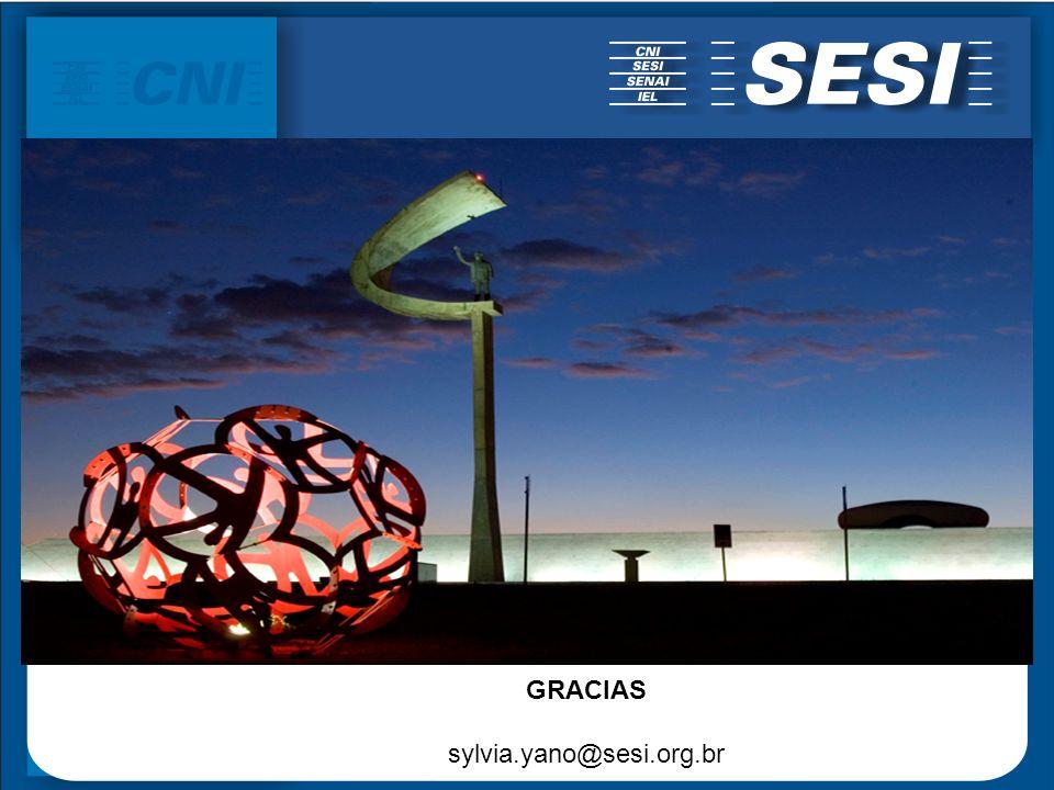 GRACIAS sylvia.yano@sesi.org.br