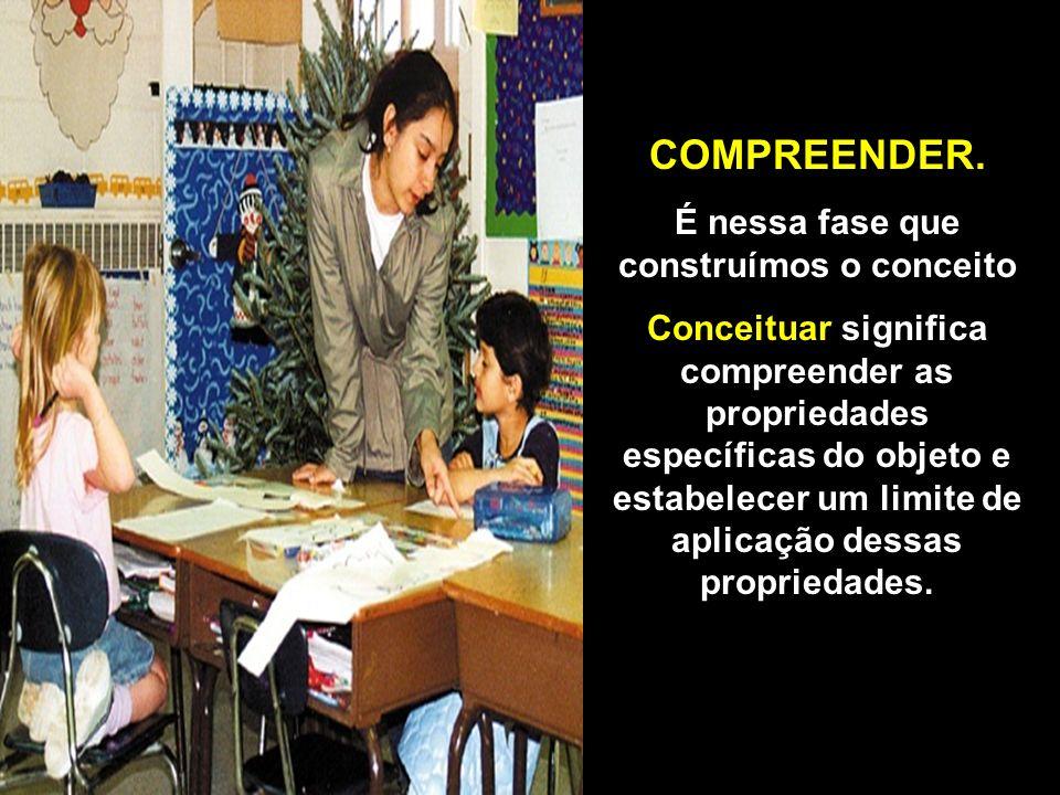COMPREENDER.