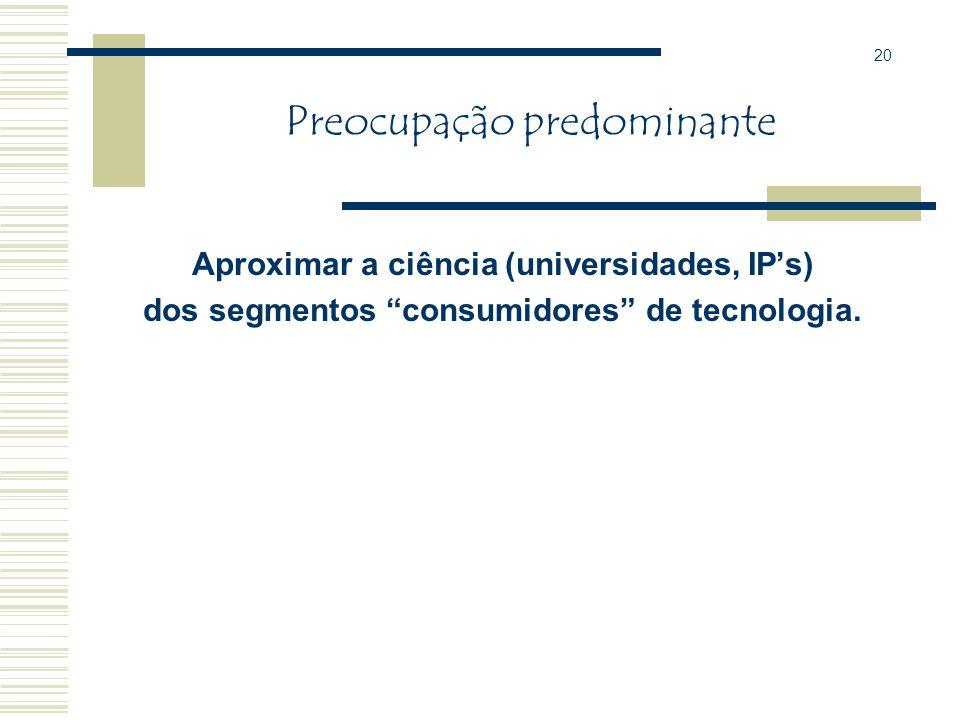 NOSSO DESAFIO Unidade Gestora Fundo Paraná: NOSSO DESAFIO n Valorizar os investimentos em C&T perante a sociedade. n Inserir a comunidade que FAZ, que