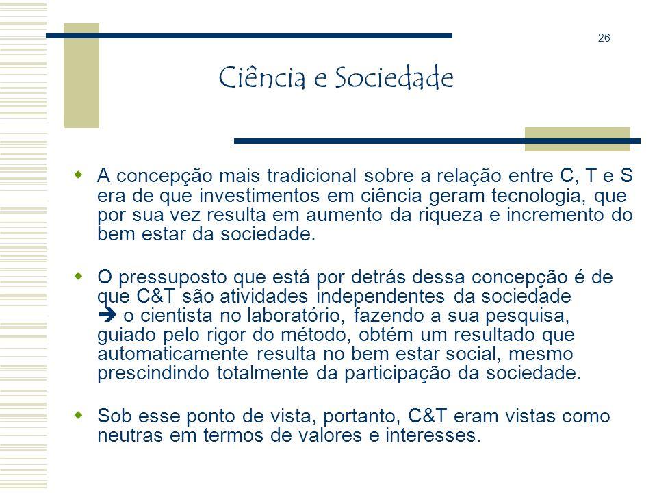 3 a. Conferência Nacional de CT&I 24 a 27 de outubro em Brasília Objetivo: Adotar CT&I como estratégia para o desenvolvimento nacional Temas : CT&I pa
