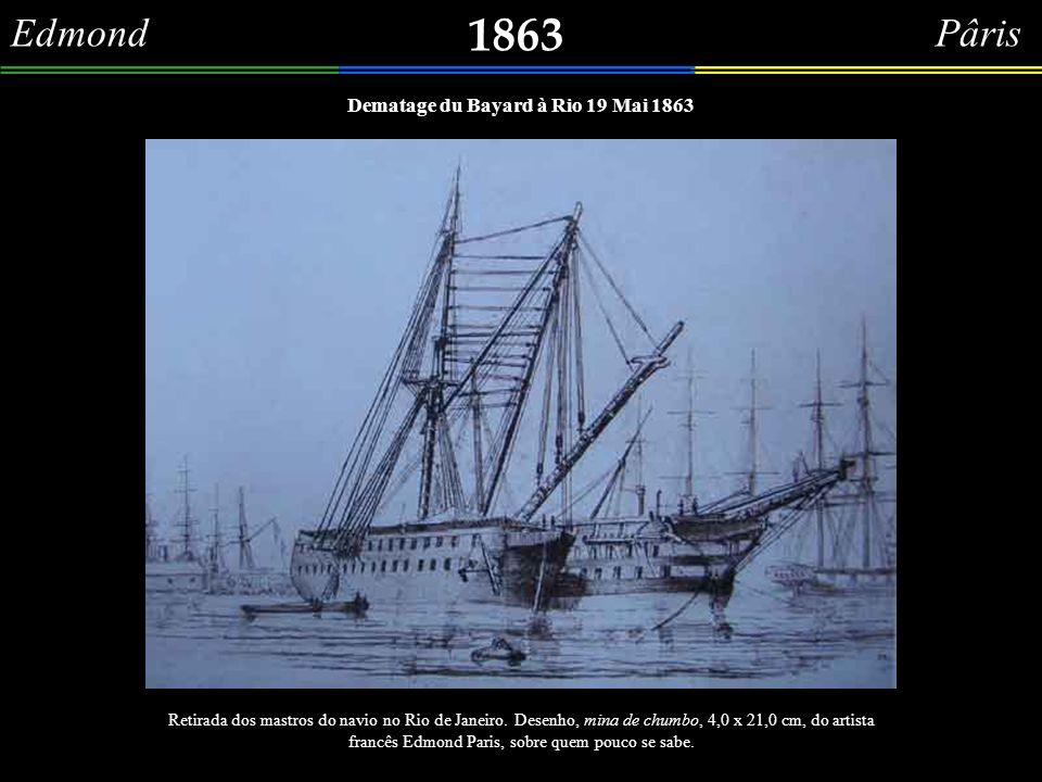 Victor Frond 1861 O Rio de Janeiro de Victor Frond BRAZIL PITTORESCO. Álbum de vistas, panoramas, monumentos, costumes, etc., com retratos de Sua Maje