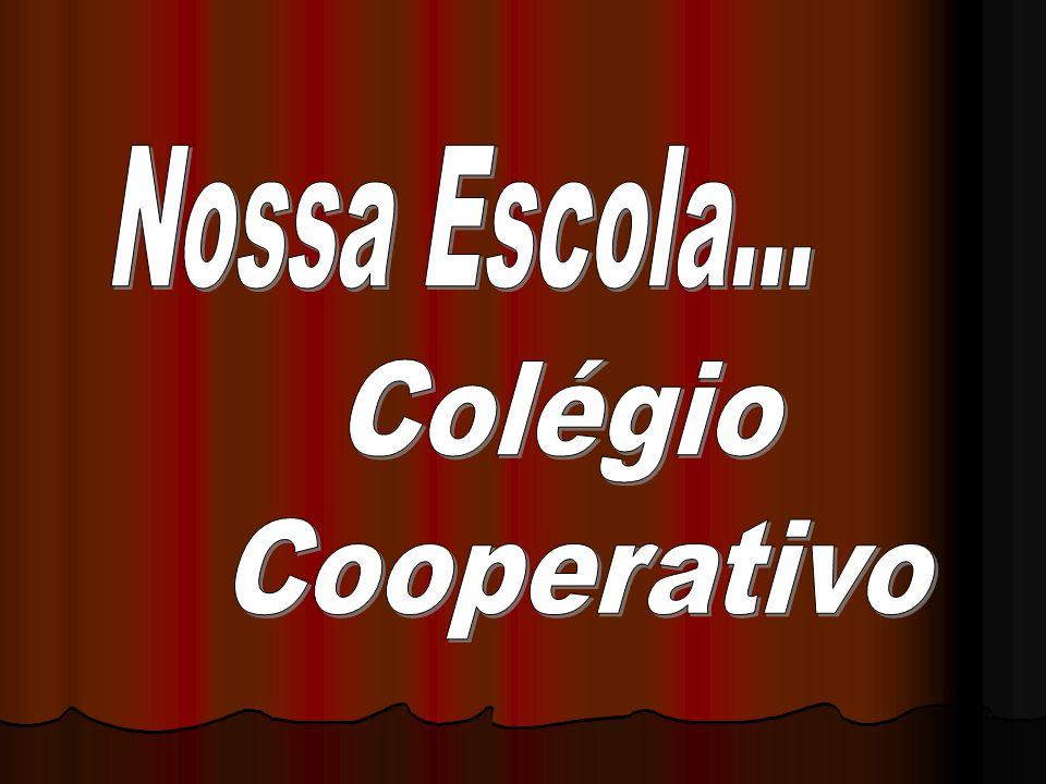 - Como foi a autorização do Colégio Cooperativo.Quando foi autorizado.