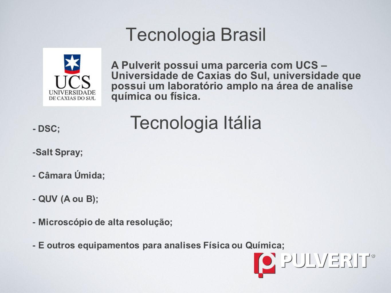 Em Julho de 2010, a Empresa até então denominada de FINANTINTAS LTDA, passou por uma reorganização, e passou a fazer parte do Grupo Pulverit, empresa