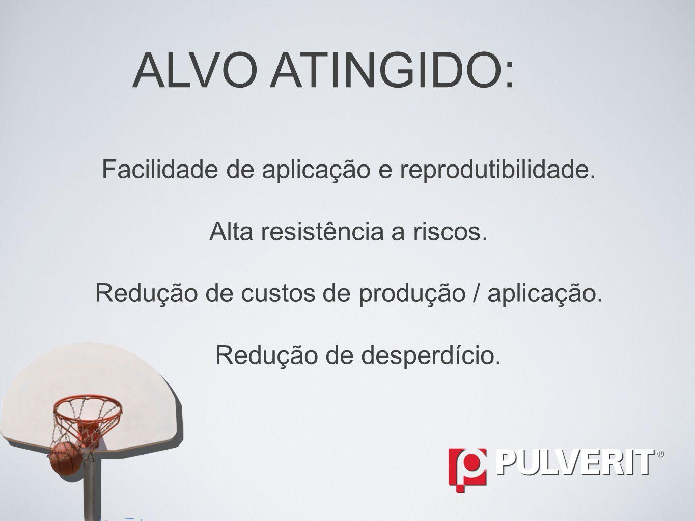 Produtos de baixa cura (140 ° / 150 ° C x 10/15) Cartilha poliéster x Anti-corrosivos Linha Madeira Pó de cura (UV) Poliéster Anti-corrosivo com aplic