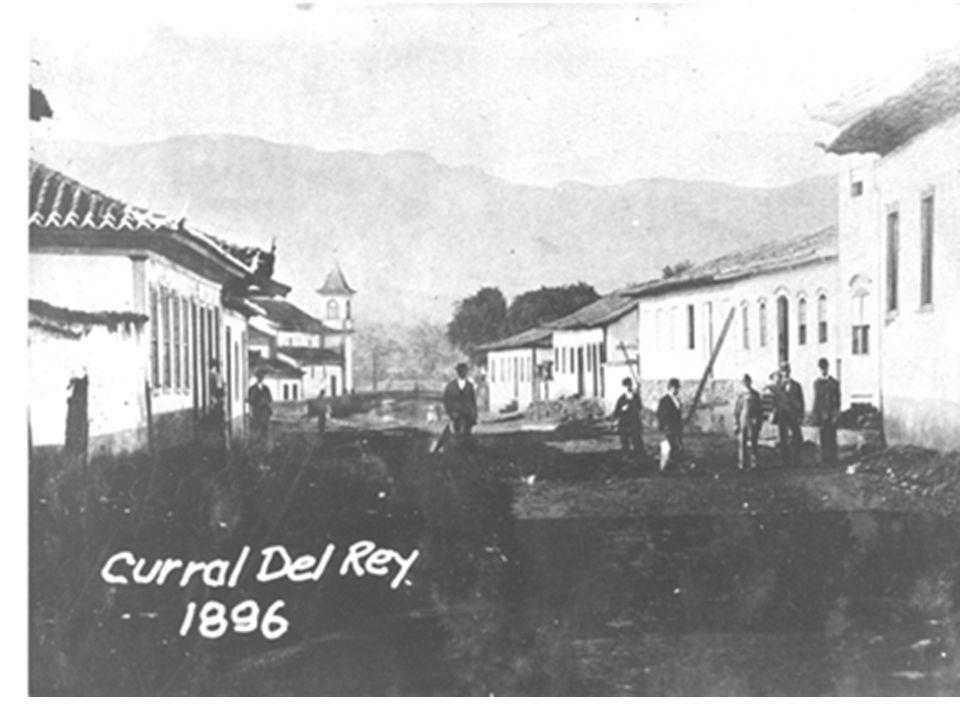 1926 Canalização do córrego da Serra