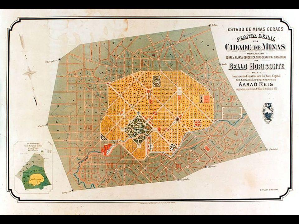 Otacílio Negrão de Lima Prefeio de Belo Horizonte 1935/1938