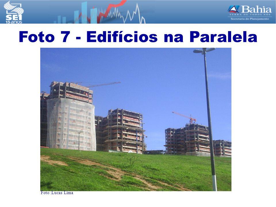 Foto :Lucas Lima Foto 7 - Edifícios na Paralela
