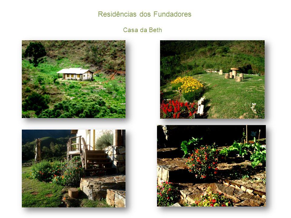 Residências dos Fundadores Casa da Beth