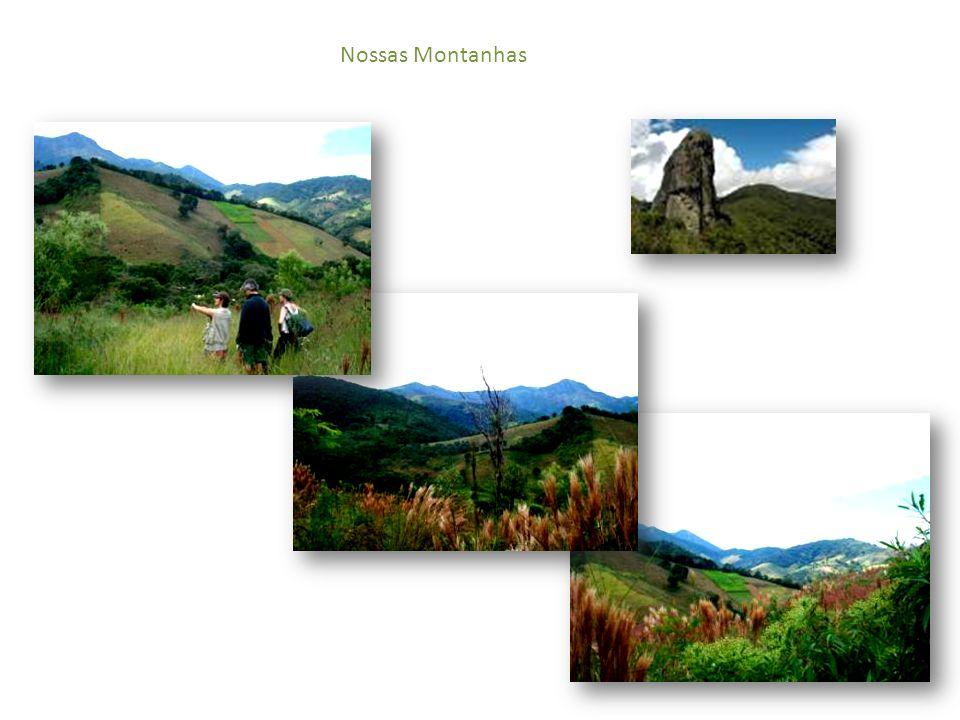 Nossas Montanhas