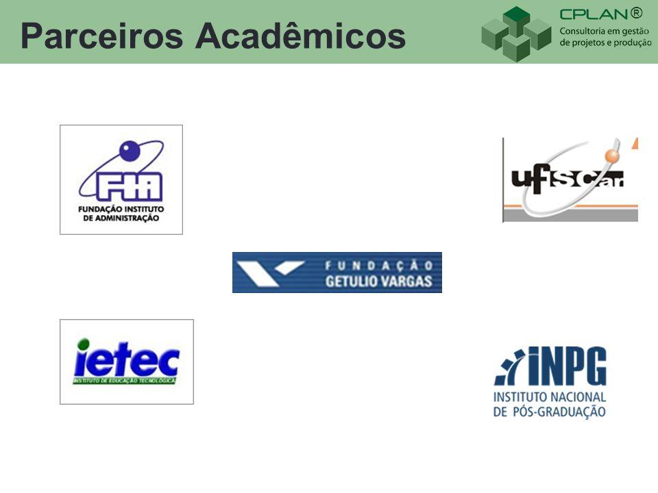 ® Parceiros Acadêmicos