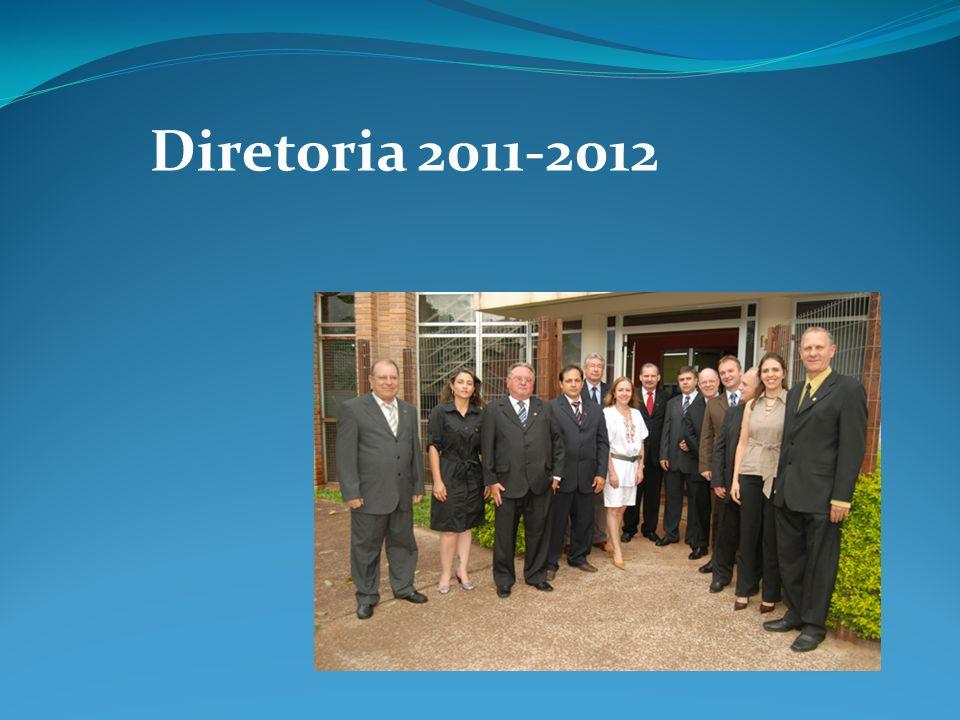 Diretoria 2011-2012
