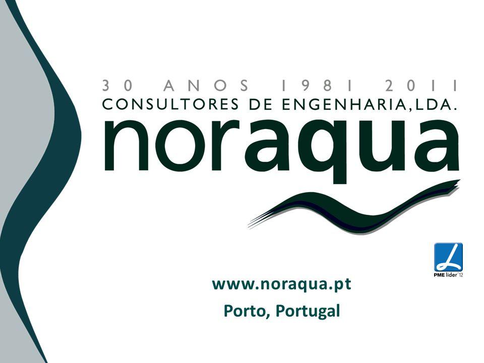 www.noraqua.pt Porto, Portugal