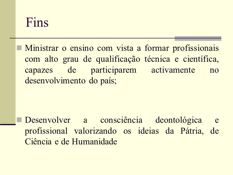 Corpo Técnico-Administrativo CTA- (5), TI 1 Administrativa Serventes (4), TI