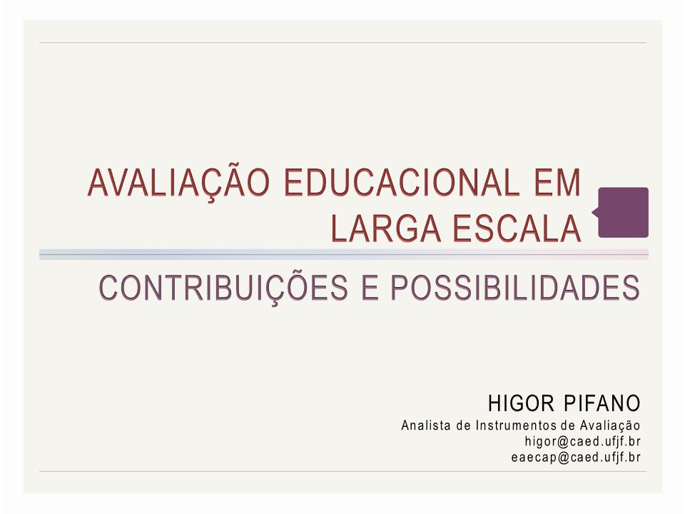 Revista do Sistema.Revista do Gestor. Revista Pedagógica.