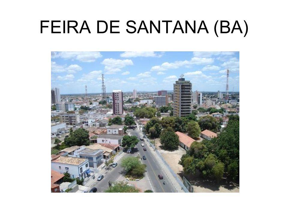FEIRA DE SANTANA (BA)