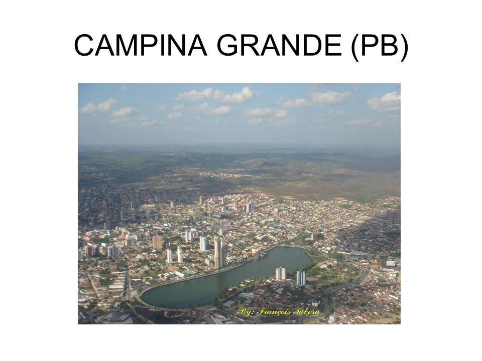 CAMPINA GRANDE (PB)