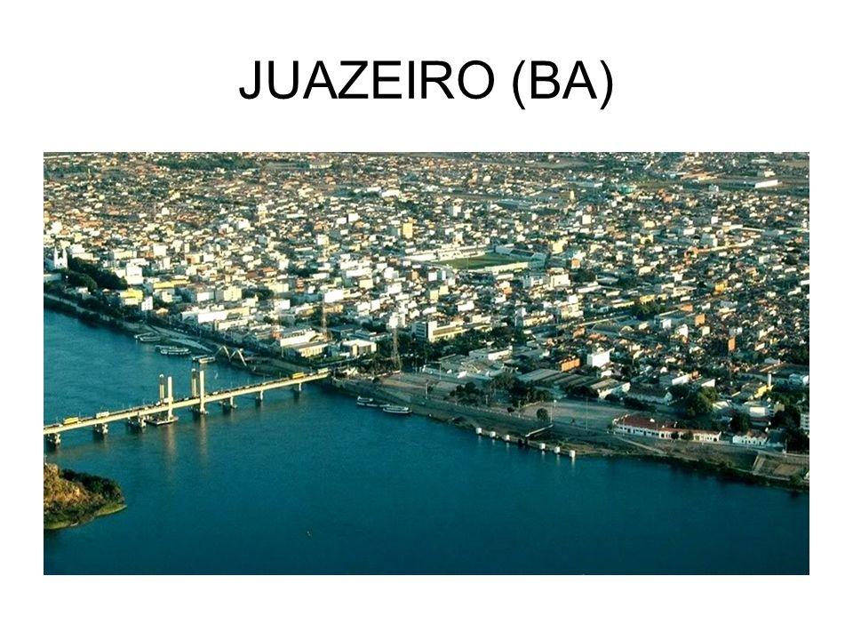 JUAZEIRO (BA)