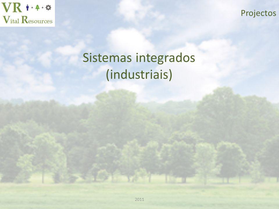 Sistemas integrados (industriais) 2011 Projectos