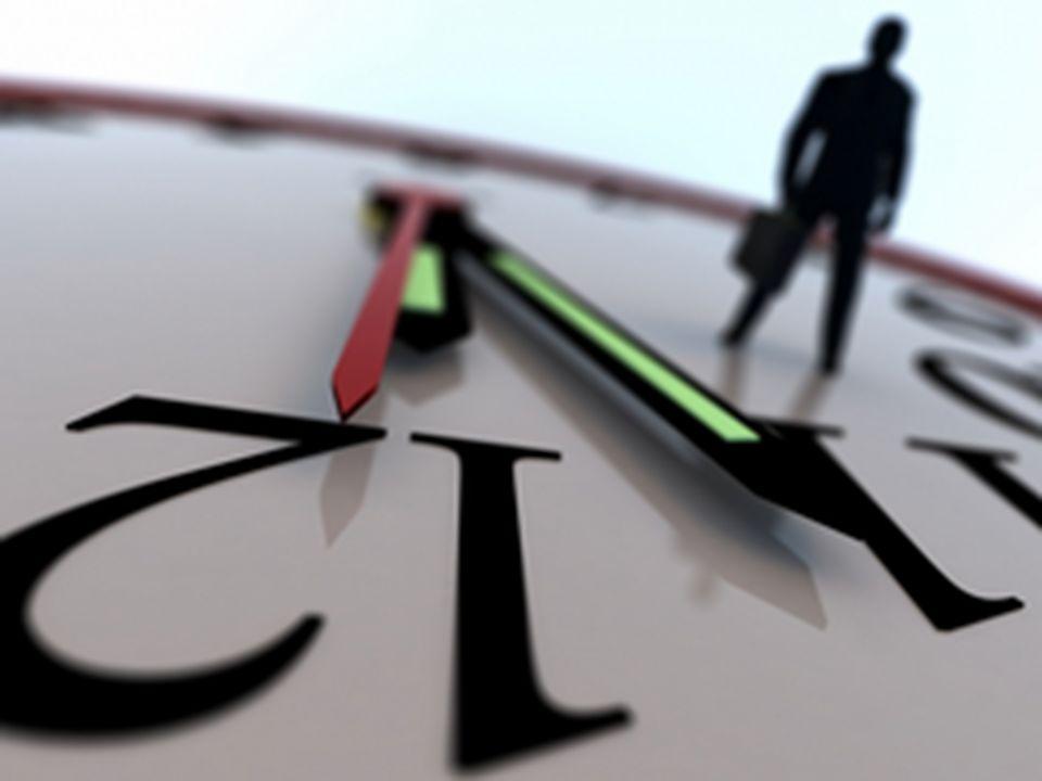 3 / 48 Planejando & Controlando Empreendimentos Salvador Dali, tela: A persistência da memória O que é o tempo.