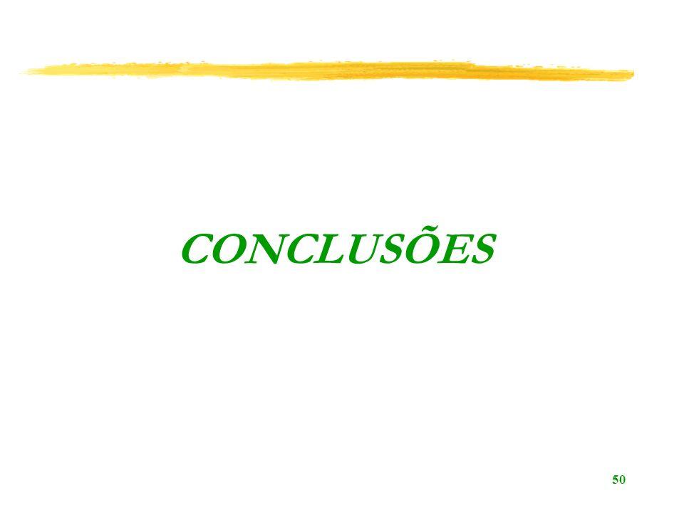 50 CONCLUSÕES