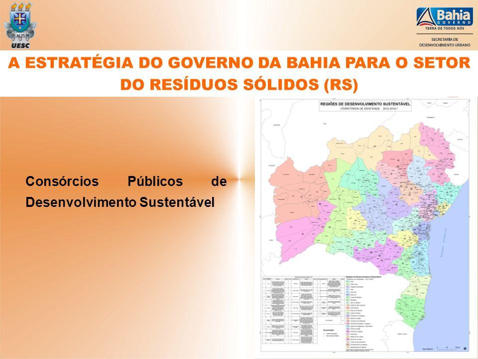POLÍTICA ESTADUAL DE RESÍDUOS SÓLIDOS - democrática e participativa - sintonizado com a PNRS - por meio do GT PerSólidos - Res.