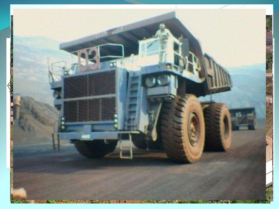 RECURSOS MINERAIS - BRASIL A atividade mineradora é monopolizada no comércio mundial: exige vultosos volumes de capitais (pesquisa, infra-estrutura, t
