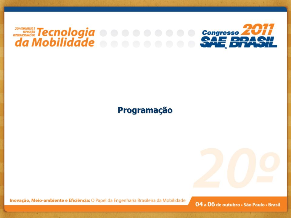 Aprovados total: 208 Trabalhos Técnicos - Aprovados