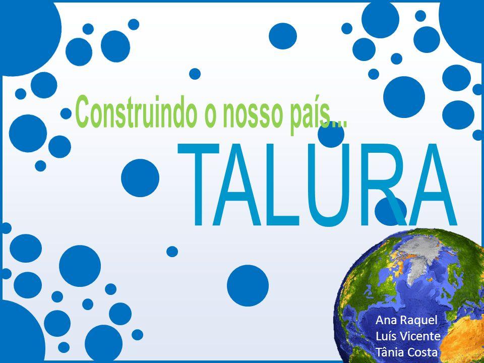 Ana Raquel Luís Vicente Tânia Costa