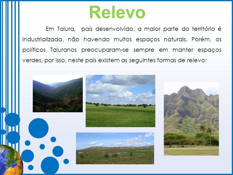 Zélin (montanha) A montanha Zélin, a mais conhecida, localiza-se no centro de Talura e tem, aproximadamente, 1700 metros.