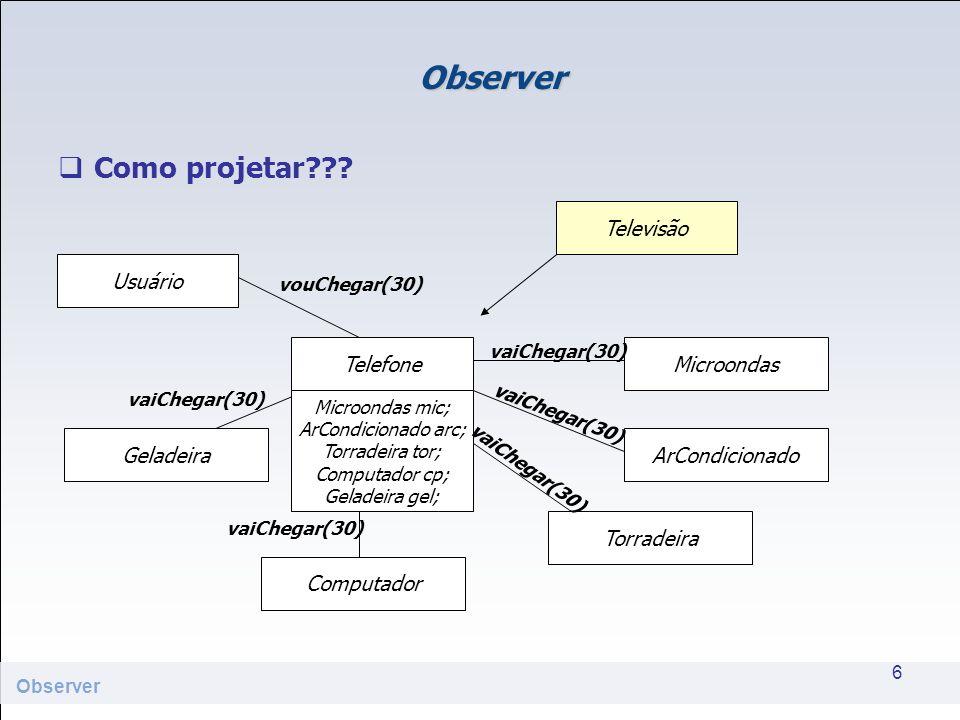 Observer Problemas!!.