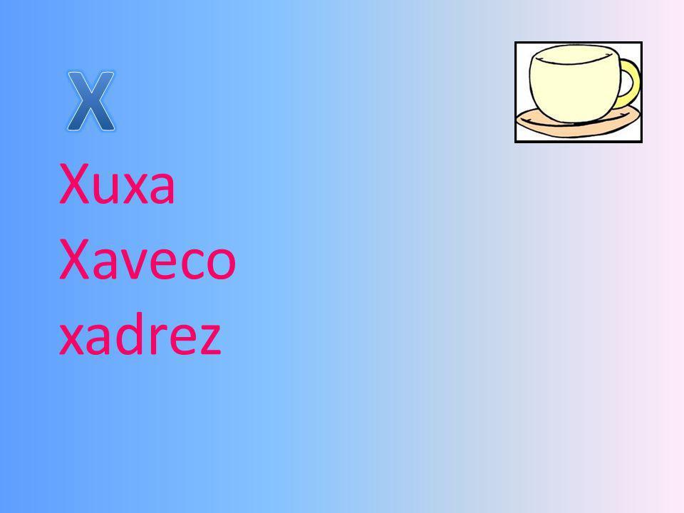 Xuxa Xaveco xadrez