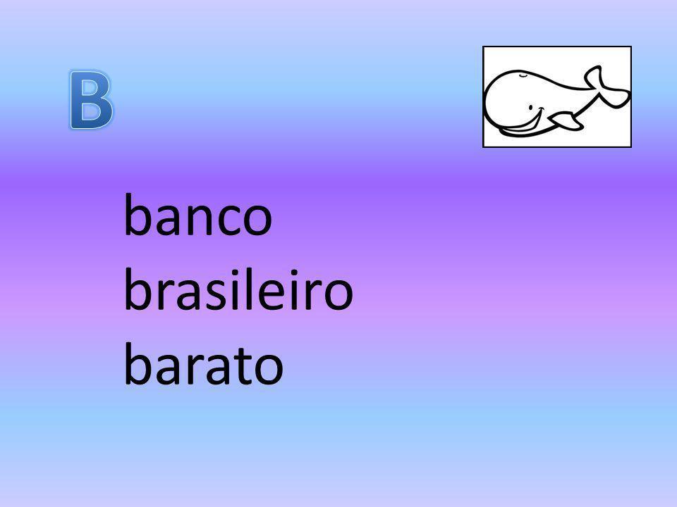 banco brasileiro barato