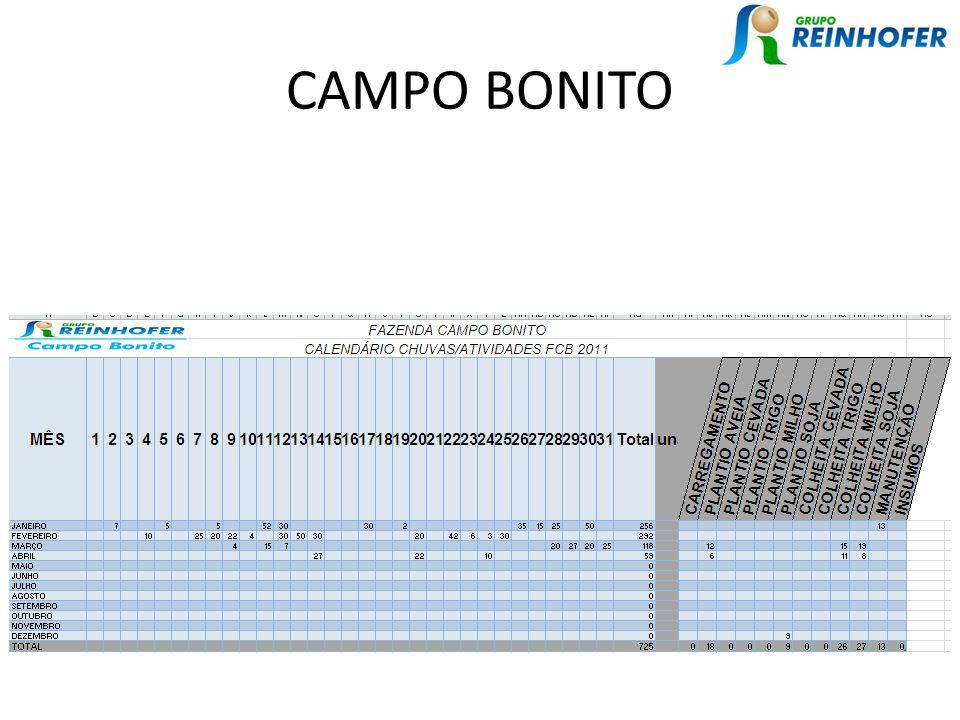 CAMPO BONITO