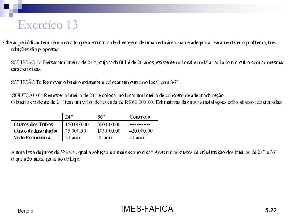 5.22 IMES-FAFICA Bertolo Exercíco 13