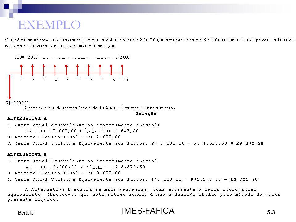 5.3 IMES-FAFICA Bertolo EXEMPLO