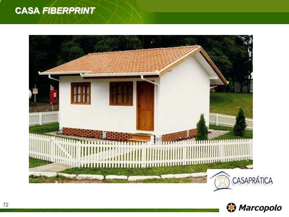 CASA FIBERPRINT 72