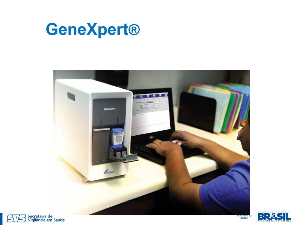 Descrição GeneXpert ®