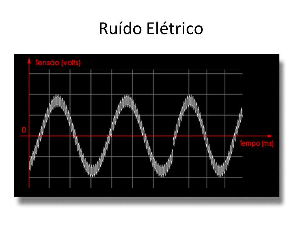 Ruído Elétrico