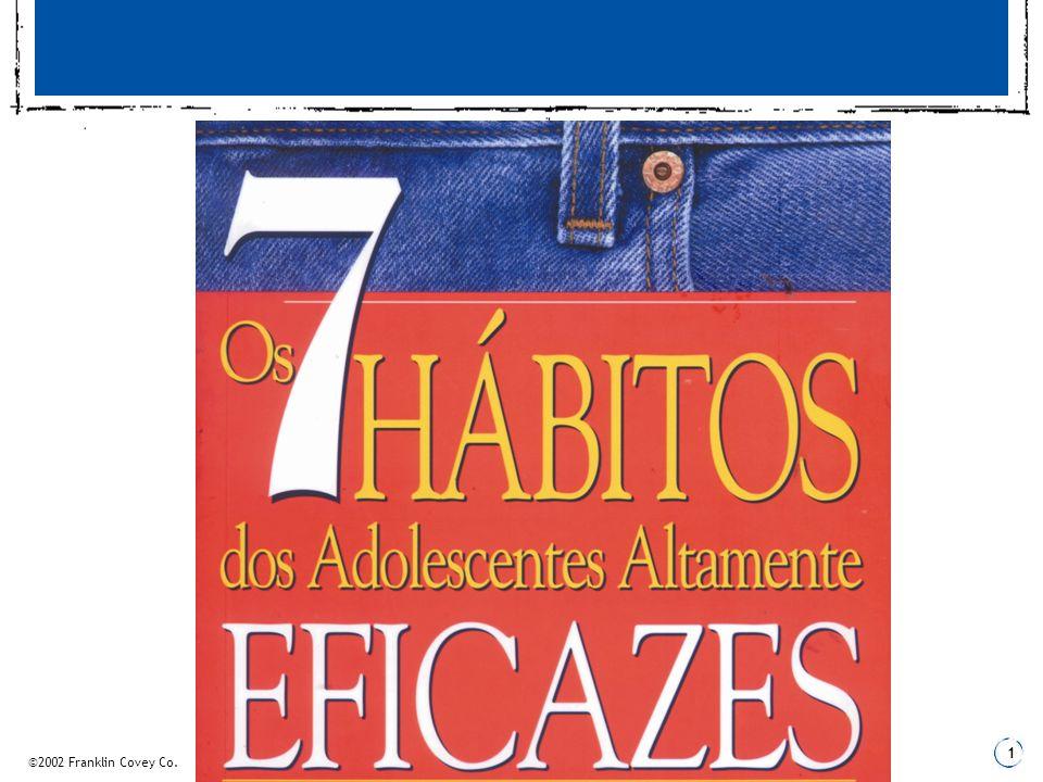 2 3 Fundamentos Revisão Fundamentos: 1)O que é um hábito.