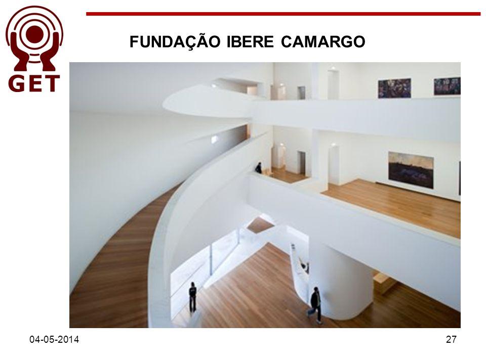 04-05-201427 FUNDAÇÃO IBERE CAMARGO