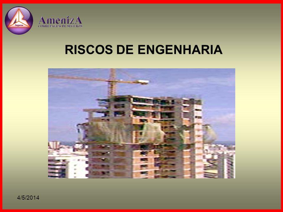 4/5/2014 RISCOS DE ENGENHARIA