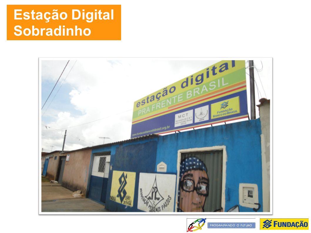 Estação Digital Sobradinho