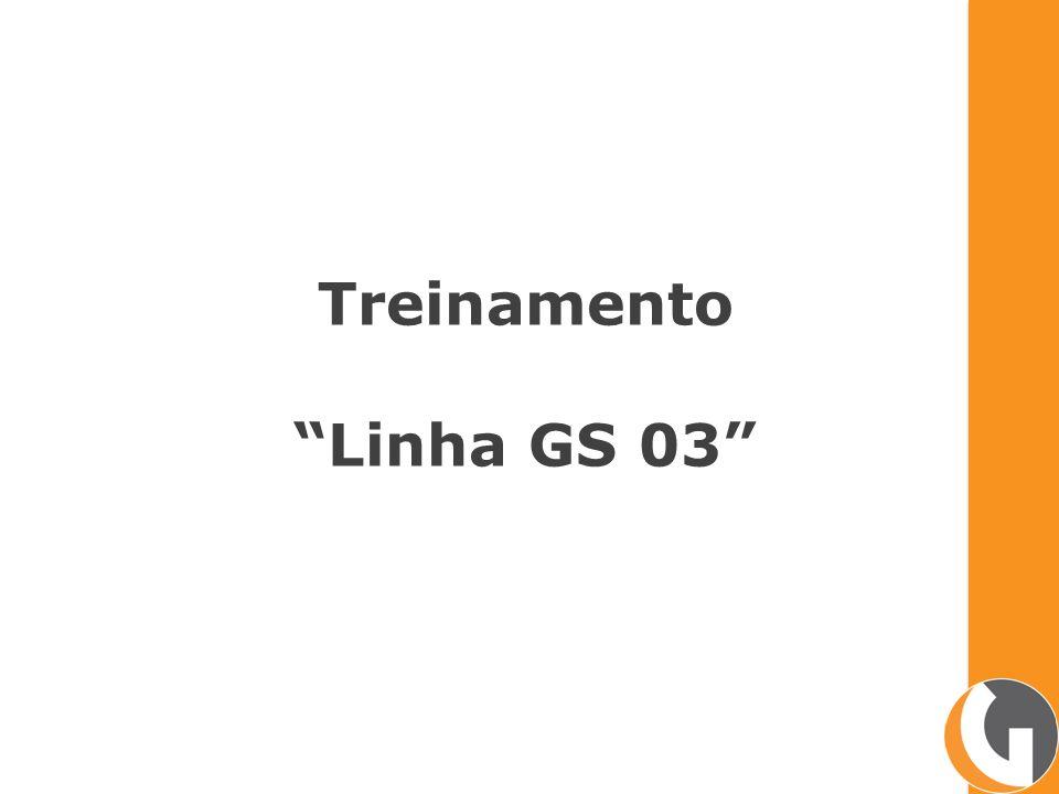 Treinamento Linha GS 03