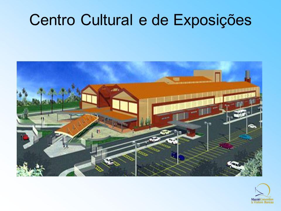 Centro Cultural e de Exposições