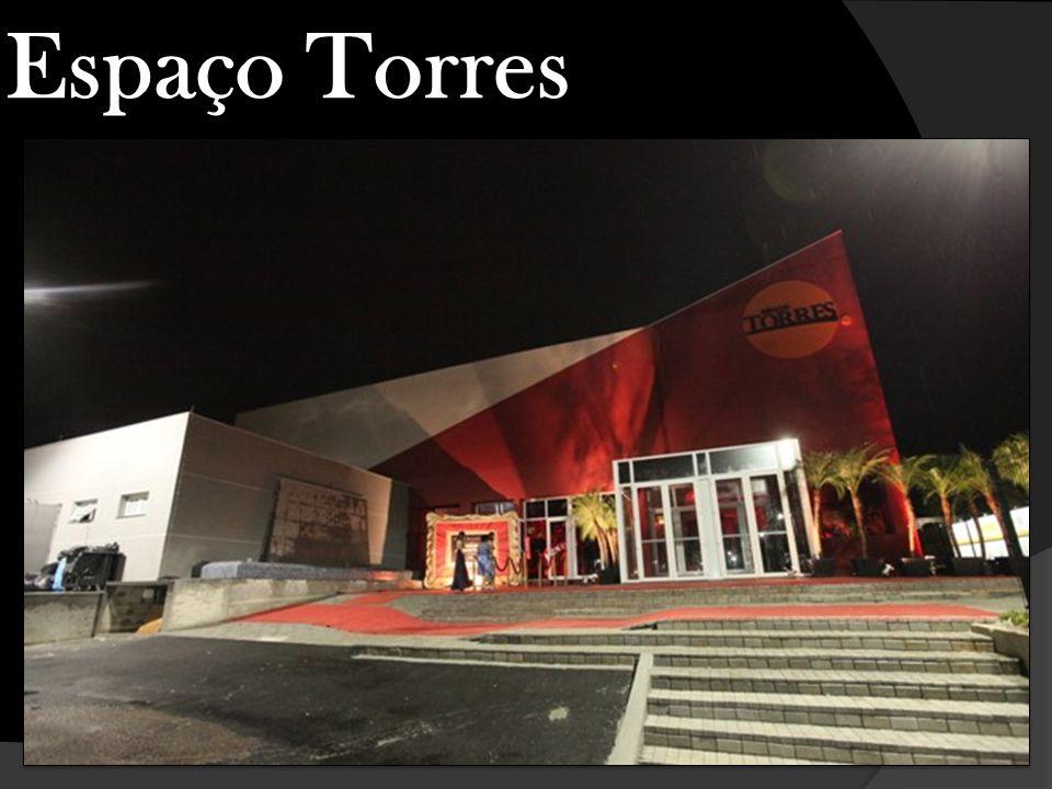 Espaço Torres