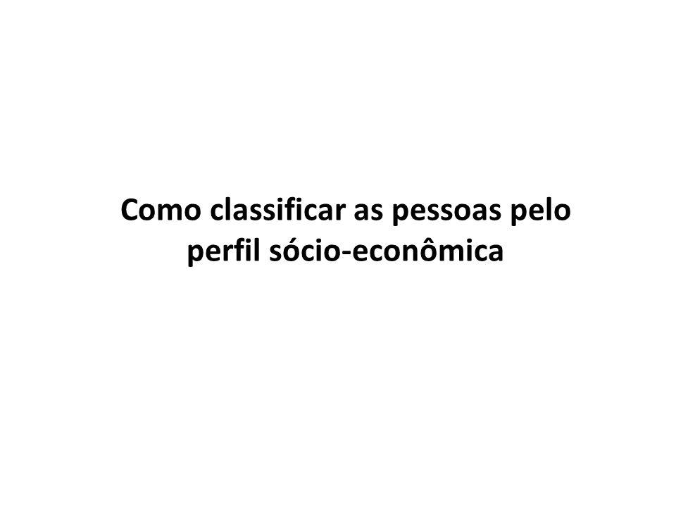 De acordo com o Mosaic, dos dez grupos que se dividem a população brasileira, a periferia jovem é o que possui a maior representatividade: 20,92% da população.