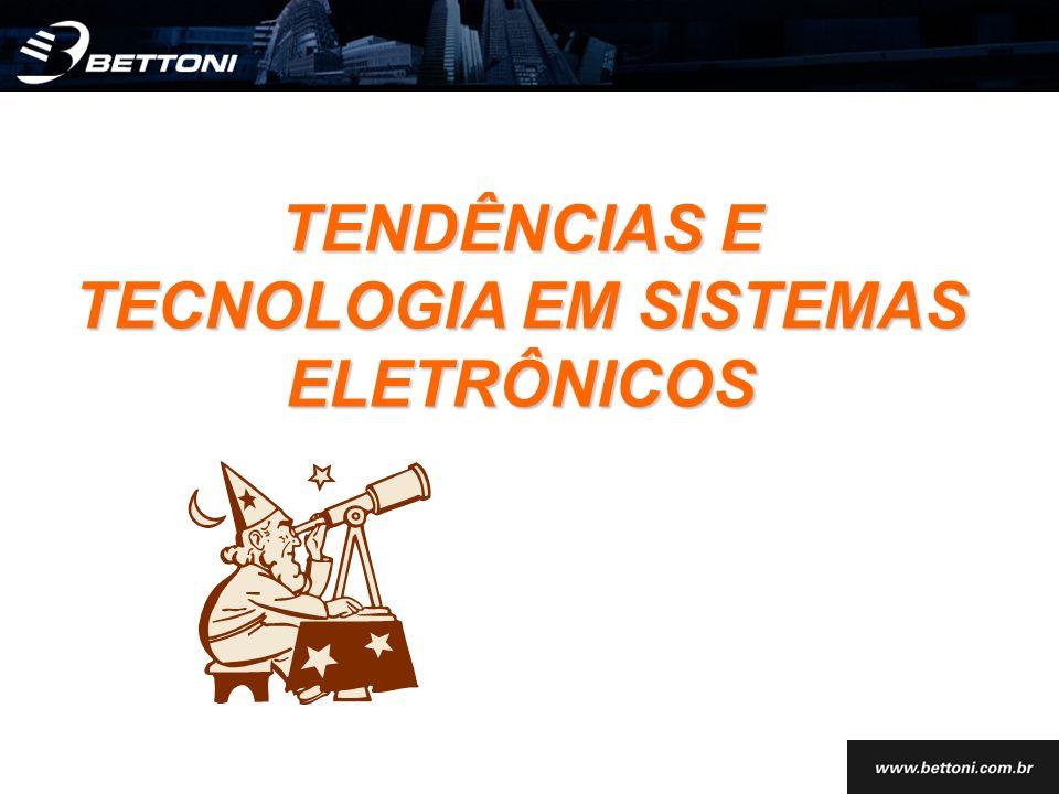 TENDÊNCIAS E TECNOLOGIA EM SISTEMAS ELETRÔNICOS