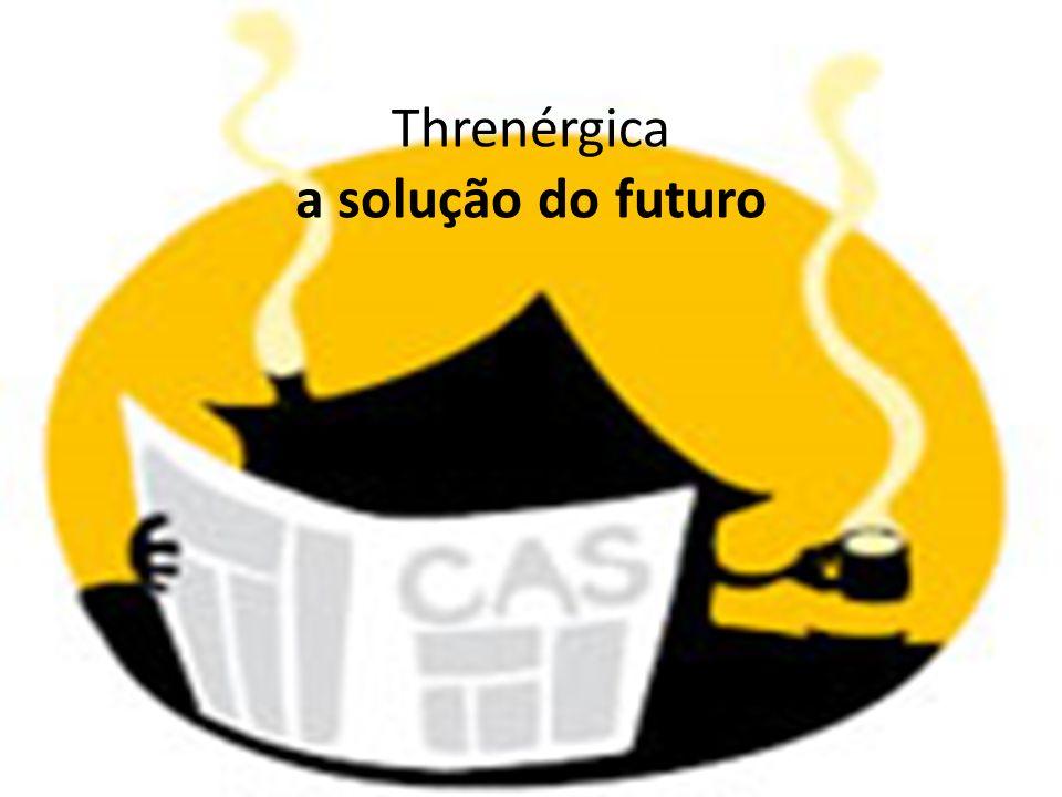 Threnérgica a solução do futuro